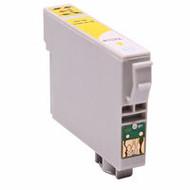 Epson inktpatroon T0804 yellow (Huismerk)