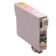 Epson inktpatroon T0806 light magenta (Huismerk)