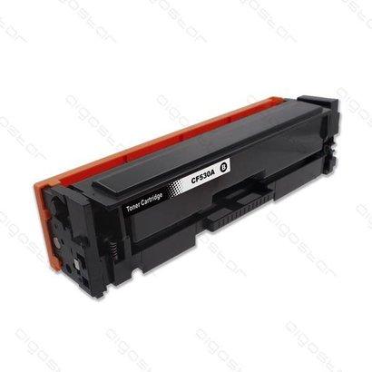 HP 205A (CF530A) Toner zwart (Huismerk)