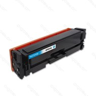 HP 205A (CF531A) Toner cyaan (Huismerk)