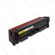 HP 205A (CF532A) Toner yellow (Huismerk)