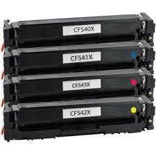 Laserjet Pro M254/M254NW/M254DW