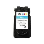 Canon inktpatroon CL-513 kleur (Huismerk)