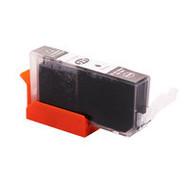 Canon inktpatroon CLI-521 grijs met chip (Huismerk)