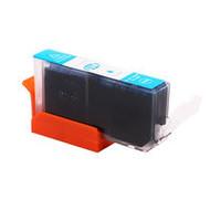 Canon inktpatroon CLI-526 cyaan met chip (Huismerk)