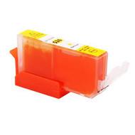 Canon inktpatroon CLI-526 yellow met chip (Huismerk)