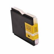 Brother inktpatroon LC-1000 yellow (Huismerk)