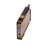 HP inktpatroon 951XL (CN048AE) yellow (Huismerk) Met de nieuwste chip