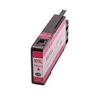 HP inktpatroon 951XL (CN047AE) magenta (Huismerk) Met de nieuwste chip
