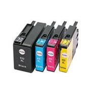 HP inktpatronen 932XL / 933XL voordeelset (Huismerk)