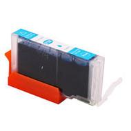 Canon CLI-571C XL inktcartridge cyaan hoge capaciteit (huismerk