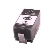 HP inktpatroon 920XL (CD975AE) zwart  (Huismerk)