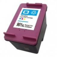 HP inktpatroon 901XL kleur (Huismerk)