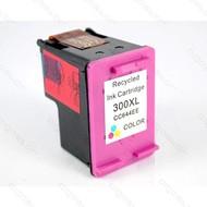 HP inktpatroon 300XL kleur (Huismerk 20 ml)