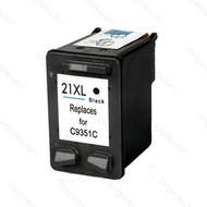 HP inktpatroon 21 XL zwart (Huismerk) inhoud 20ML