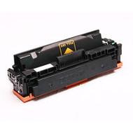 HP 411X (CF411X) toner cyaan (Huismerk)