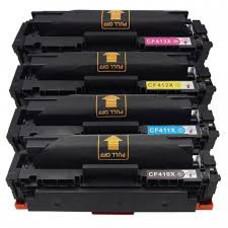 Color Laserjet Pro M477FDN, M477FDW, M477FNW