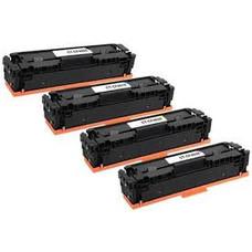 Color Laserjet Pro M252, M252N, M252DW