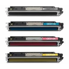 Laserjet Pro 100 Color (M175A) (M175NW)