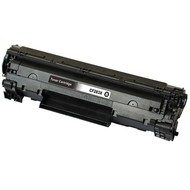 HP 83X (CF283X) toner zwart (Huismerk)