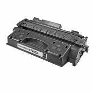 HP 80X (CF280X) toner zwart (Huismerk)
