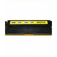 HP 305A (CE412A) toner yellow (Huismerk)