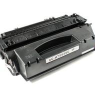 HP 53x (Q7553X) toner zwart (Huismerk)
