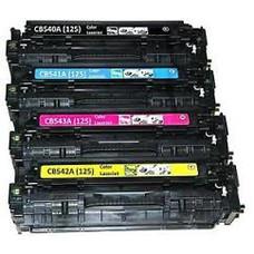 Color Laserjet CM1312, CM1312NFI