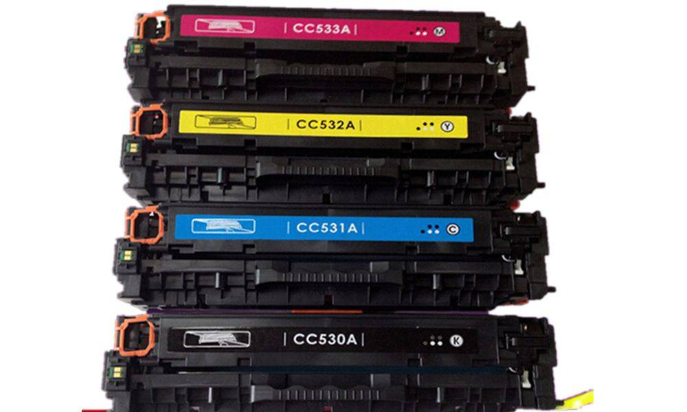 Color Laserjet CP2020