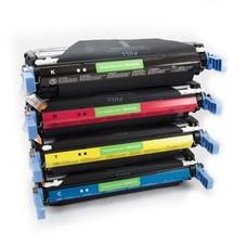 Color Laserjet CP4005, CP4005N, CP4005DN