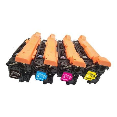 Color Laserjet 500 M551DN, M551N, M551XH, M575DN, M575F