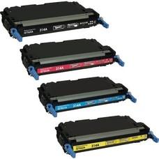 Color Laserjet 2700
