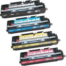 Color Laserjet 3500, 3500N