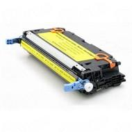 HP 502A (Q6472A) toner yellow (Huismerk)