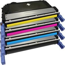 Color Laserjet 4700, 4700N, 4700DN, 4700DTN, 4700PH+