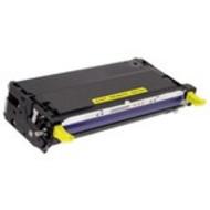 Xerox 113R00725 toner yellow (Huismerk)