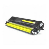 Brother TN-325Y toner yellow (Huismerk)