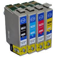 Epson inktpatronen 16 XL voordeelset (Huismerk)