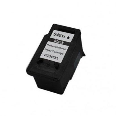 Canon inktpatroon PG-540XL zwart (Huismerk)