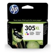 HP 305 XL Kleur inktpatroon origineel