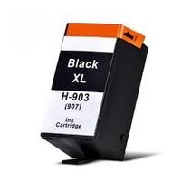 HP Inktpatroon 903XL (T6M15AE) zwart(Huismerk)