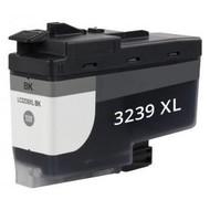 Brother inktpatroon LC-3239XL zwart huismerk 128ML