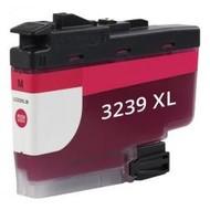 Brother inktpatroon LC-3239XL magenta huismerk 50ML