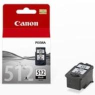 Canon inktpatroon PG-512 zwart (Origineel)