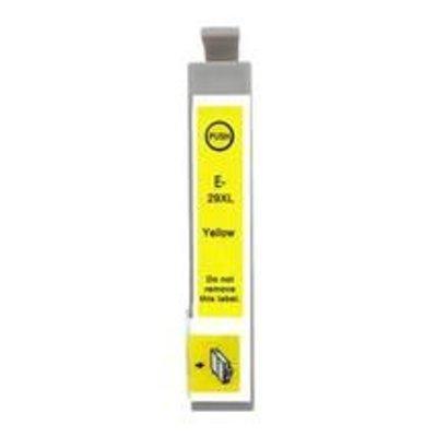 Epson inktpatroon 29XL (T2994) yellow (Huismerk)