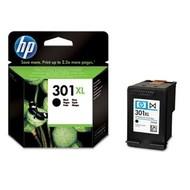HP inktpatroon 301XL zwart (Origineel)