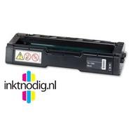 Kyocera TK-150 toner zwart (Huismerk)