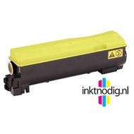 Kyocera TK-560 toner yellow (Huismerk)