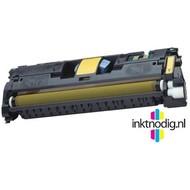 HP 122A (Q3962A) toner yellow (Huismerk)