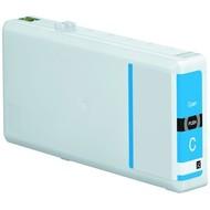 Epson inktpatroon 79XL (T7902) cyaan (Huismerk)